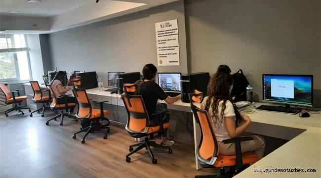 Buca'da ücretsiz EBA Erişim Noktaları