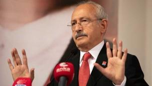 CHP Genel Başkanı Kemal Kılıçdaroğlu İzmir'e gidiyor