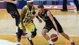 ING Basketbol Süper Ligi: Fenerbahçe Beko: 93 - Aliağa Petkimspor: 70