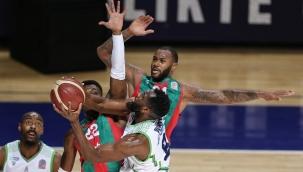 ING Basketbol Süper Ligi: TOFAŞ: 78 - Pınar Karşıyaka: 88