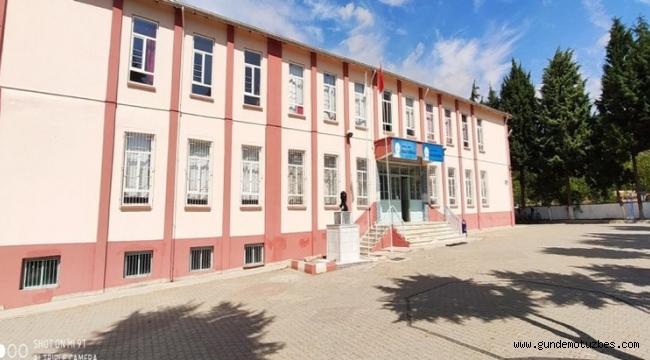 Kütahya Simav'da eğitim-öğretime 14 gün ara