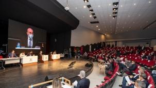 İzmir Büyükşehir Belediyesi Meclisinde dönüşümü hızlandıracak adım