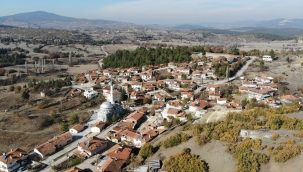 Köyün yarısı koronaya yakalandı, kimse vefat etmedi