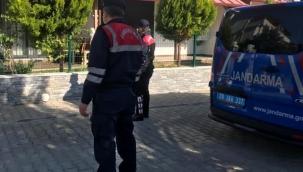 Kuşadası'nda sahte alkol üreten 5 kişi yakalandı
