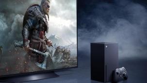 LG OLED TV ve Xbox Series X, yeni nesil oyun deneyimi sunuyor