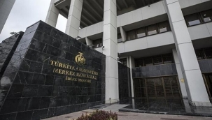 Merkez Bankası: Fonlama 20-26 Kasım'da haftalık repodan sağlanacak