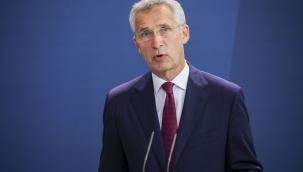 NATO Genel Sekreteri Stoltenberg, Biden'ı 2021'deki NATO Liderler Zirvesi'ne davet etti