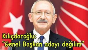 Nereden nereye dizisi! Kılıçdaroğlu: