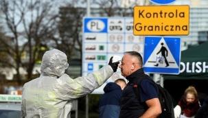 Polonya'da bugün 32 bin 773 korona virüs vakası açıklandı