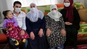 106 yaşındaki nine korona virüsü yendi