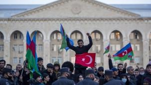 Azerbaycan'da 10 Kasım Zafer Bayramı ilan edildi