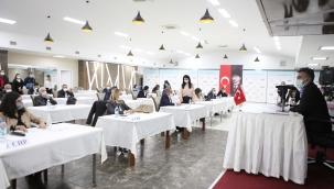 Bayraklı Belediyesi Meclisinde kentsel dönüşüm kararı