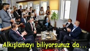 """CHP Genel Merkezi, hakkında """"Tecavüz"""" iddiasından dava açılan Didim Belediye Başkanı Deniz Atabay için neden hala harekete geçemiyor?"""