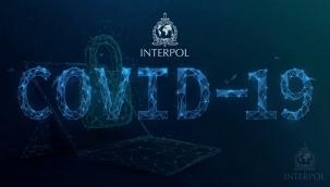 Interpol'den Covid-19 aşılarına ilişkin açıklama