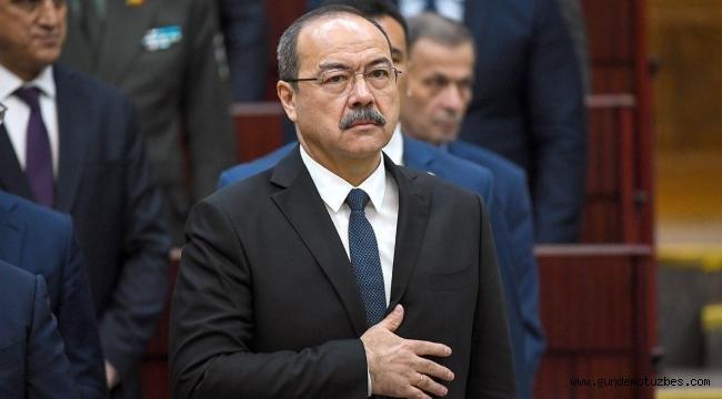 Özbekistan Başbakanı Aripov'dan ŞİÖ ülkelerine karşılıklı uçuşları yeniden başlatma çağrısı