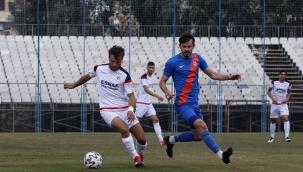 Tff 3.Lig Fethiyespor:5- İskenderun FK: 0