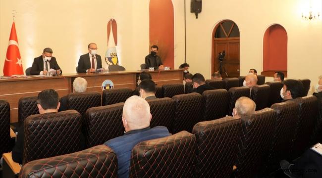 Turgutlu Belediyesi, salgın nedeniyle açılamayan iş yerlerinden kira almayacak