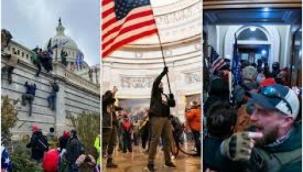 ABD Kongre Binası'na düzenlenen baskınının 3 gün öncesinden haber verildiği iddia edildi