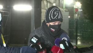 """Ahmet Ağaoğlu: """"İrfan Can Kahveci ve Visca ile ilgilenmiyoruz"""""""