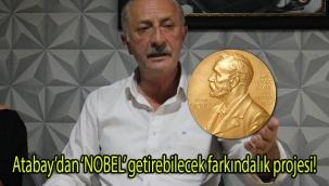 CHP'li Didim belediye başkanı Atabay'dan 'NOBEL' getirebilecek bir 'farkındalık' hizmet projesi! Çifter çifter astırdı...