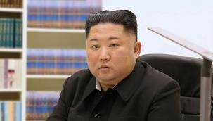 Kuzey Kore'de 1995'ten beri bir ilk