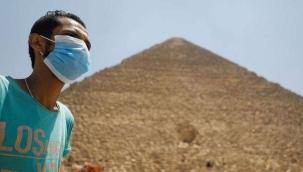Mısır'da Covid-19'a karşı aşılama kampanyası bugün başladı
