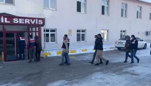 PKK/KCK terör örgütünün hücre yapılanmasına operasyon: 15 gözaltı