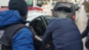 Soma'da uyuşturucu operasyonu: 2 tutuklama