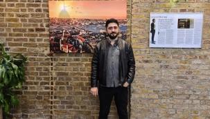 Trabzonlu yazılımcı Yunus Emre Kelkitli'den, İngiltere'de büyük hamle