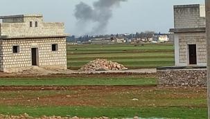 El Bab'da EYP patladı: 3 yaralı