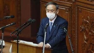 Japonya Başbakanı Suga'dan OHAL açıklaması