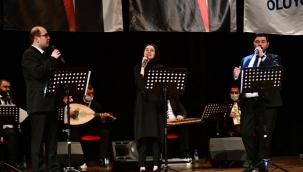 Mamak Belediyesi'nden Türk Sanat Müziği konseri
