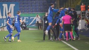 Süper Lig: Çaykur Rizespor: 1 - Kasımpaşa: 1