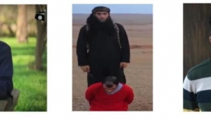 """Terör örgütü DEAŞ'ın sözde """"eğitim bakan yardımcısı"""" Sakarya'da tutuklandı"""