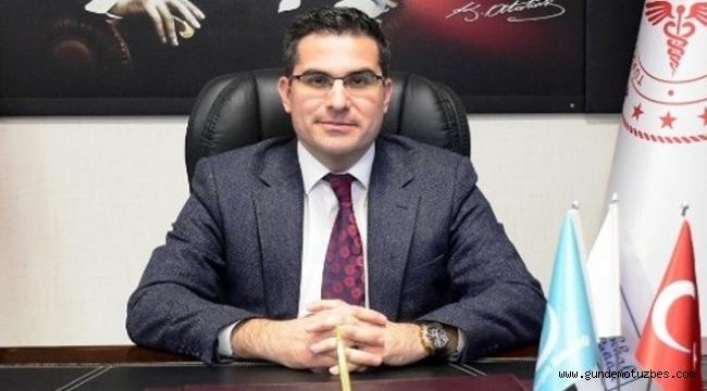 Türkiye'de 5 kişiden 1'i kanserden ölüyor
