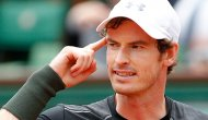 Andy Murray epey terledi
