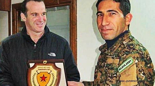 Erdoğan'dan ABD'ye: Senin ortağın ben miyim, Kobani'deki teröristler mi?