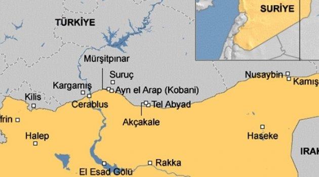 KCK: Cerablus'a müdahale ederse Türkiye'de mücadeleyi yükseltiriz