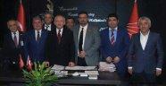 İzmir CHP'de ihracı istenen 4 meclis üyesi için flaş karar