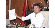 MHP'li Başkan, Aydın Büyükşehir Meclisi'nde 'olay' çıkardı!