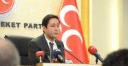 MHP'nin avukatı: Tedbir kararını kaldıran hâkimin hangi amaca hizmet ettiğini biliyoruz