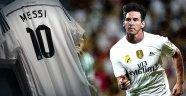 Spor dünyasını heyecanlandıran 1 Nisan şakası: Messi Real Madrid'de!