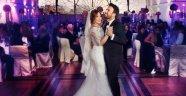 Tarkan, düğün fotoğraflarını Instagram'dan paylaştı